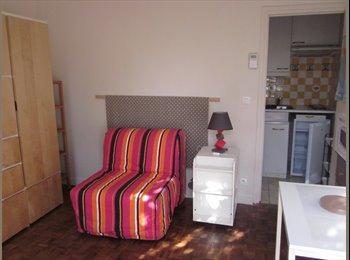 Beau Studio meublé à louer à Stains (93) pour Etudiant(e)
