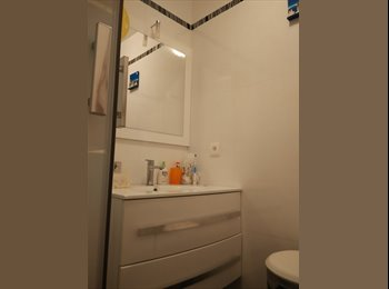 Appartager FR - Belle chambre dans une résidence sécurisé, Paris - Ile De France - 400 € /Mois