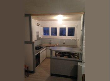 Appartement ouvert à la collocation