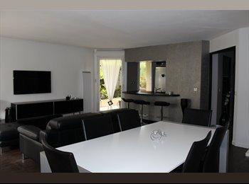Appartager FR - Grand appartement Neuf proche du RER C et D, Juvisy-sur-Orge - 600 € /Mois