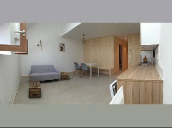 Appartager FR - Rumilly 370 euros meublé et tout équipé, Rumilly - 370 € /Mois