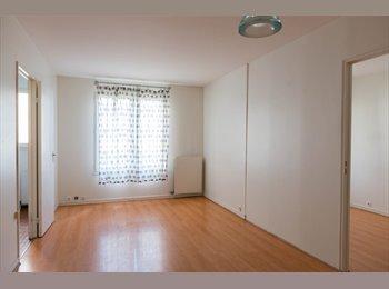 Appartager FR -  F2  de 42 m2 Créteil l'Echat, Paris - Ile De France - 910 € /Mois