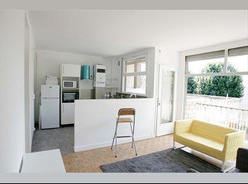 Appartement dédié à la colocation