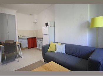 Appartement meublé 2 chambres
