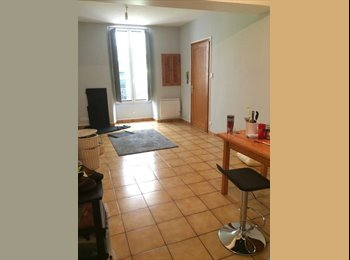 Appartager FR - Coloc a deux Angers, Angers - 276 € /Mois