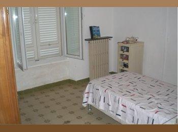 Appartager FR - CHAMBRE EN COLOCATION A LOUER A L'ANNEE, Nice - 550 € /Mois