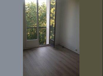 Appartager FR - Appartement en colocation à louer 3 pieces sur Pessac, Bordeaux - 430 € /Mois