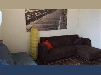 Appartement avec deux chambres disponibles