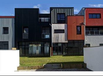 Appartager FR - CHAMBRE COLOC MAISON ARCHITECTE, Lille - 400 € /Mois
