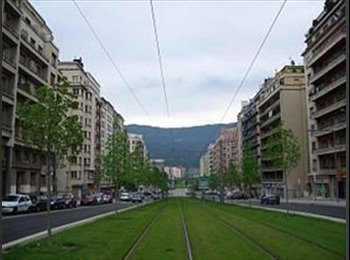 Appartager FR - chambre etudiant, Grenoble - 300 € /Mois