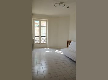 Cherche colacataire dans appartement de 120m2
