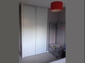 Appartager FR - chambre meublée , Bordeaux - 400 € /Mois