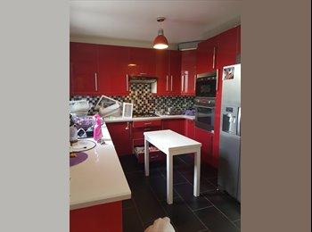 Appartager FR - chambres dans maison en colocation, Paris - Ile De France - 480 € /Mois