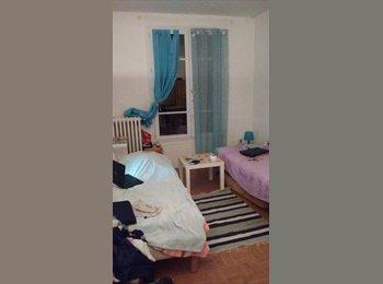 Appartager FR - Colocation Paris - 13eme - 1er Octobre, Paris - Ile De France - 325 € /Mois