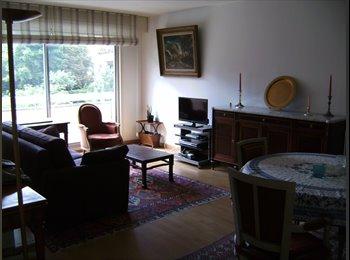 Appartager FR - colocation dans appartement de 75m2, Paris - Ile De France - 650 € /Mois