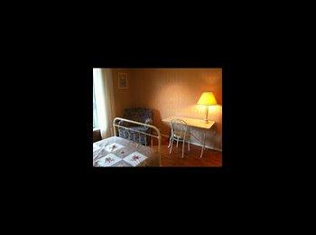 Appartager FR - Colocation Noisy-le-sec/Romainville - proche Paris - 1 chbre, Paris - Ile De France - 550 € /Mois
