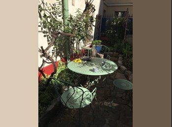 Appartager FR - Une maison à paris, Paris - Ile De France - 770 € /Mois