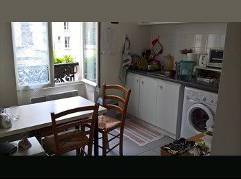 Appartager FR - Colocation Paris 18e, Paris - Ile De France - 525 € /Mois