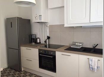 Appartager FR - cottage d'anvers, Lyon - 700 € /Mois