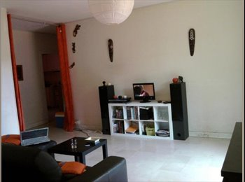 Appartager FR - Appartement 70m² , Montpellier - 410 € /Mois