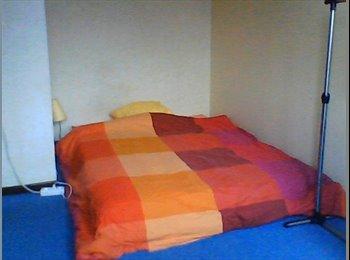 Appartager FR - chambre chez l'habitant, Dunkerque - 300 € /Mois