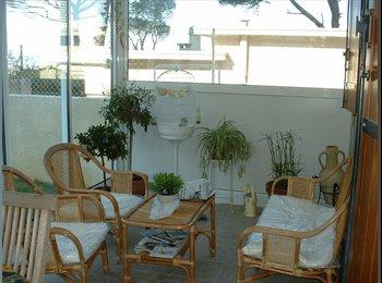 Appartager FR - Offre CHAMBRE dans VILLA Récente & JARDIN 13009 Marseille proche LUMINY-MAZARGUES, Marseille - 275 € /Mois