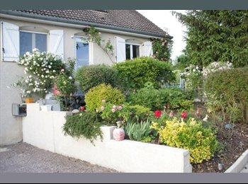 Appartager FR - Partager ma maison , Fauverney - 600 € /Mois