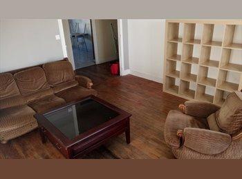 1 Chambre meublee dans colocation