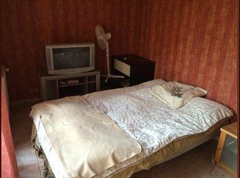 Colocation dans appartement tout confort