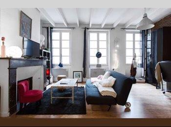 Appartement Carmes