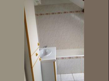 Appartager FR - Chambre privée au calme dans pavillon , Saint-Denis - 450 € /Mois