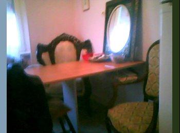 Appartager FR - petite chambre dans joli appartement pour personne discrete, Mulhouse - 150 € /Mois