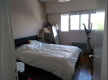 Appartager FR - Colocation appartement f3 69m2 410€/mois, Orléans - 410 € /Mois