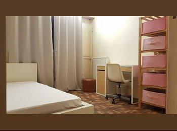 Appartager FR - Colocation Métro Créteil Université, Paris - Ile De France - 455 € /Mois