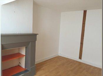 Appartager FR - Chambre(s) en coloc dans appart 44 m2 hyper centre de Nantes proche de tout, Nantes - 530 € /Mois