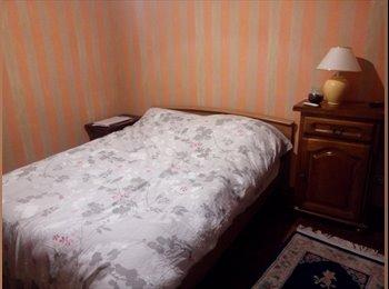 Appartager FR - Chambre Quartier au Pont Trinquat, Montpellier - 300 € /Mois