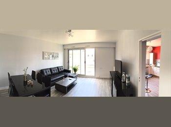 Appartager FR - Appartement en colocation dans l'hypercentre, au pied du tram, Le Mans - 390 € /Mois
