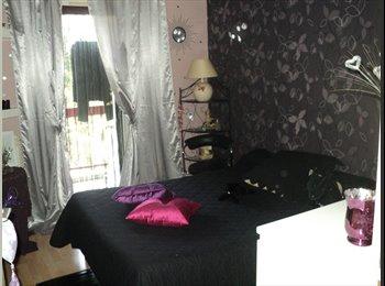 Appartager FR - loue chambre en colocation, Ajaccio - 450 € /Mois