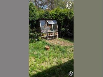 Appartager FR - colocation maison ramonville st agne, Toulouse - 305 € /Mois