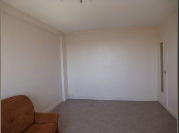 Appartement en colocation 35 rue Lafond