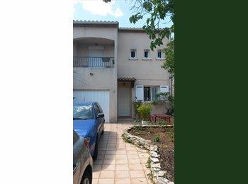 Appartager FR - Coloc au top !, Montpellier - 500 € /Mois