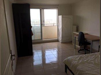 Appartager FR - crétreil une chambre à louer, Paris - Ile De France - 600 € /Mois