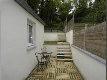 MAISON avec JARDIN et terrasse Proche École de design - St...