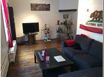 Appartement 3 pièces à Villejuif