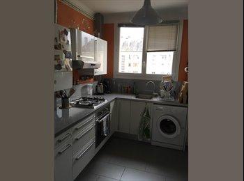 Appartager FR - F4 centre-ville, Caen - 780 € /Mois