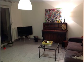 Appartager FR - Chambre dispo à Dardilly, Dardilly - 450 € /Mois