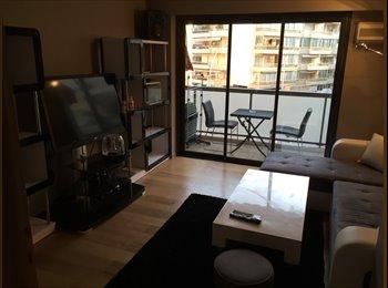 Appartager FR - appartement calme croisette, Cannes - 400 € /Mois