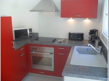Appartager FR - Colocation dans une maison de 70m², Montpellier - 425 € /Mois
