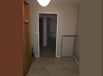 Appartager FR - Appartement 11ème arrondissement - PARIS, Paris - 550 € /Mois