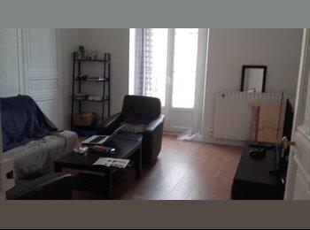 Appartager FR - Recherche d'un colocataire sur Nantes (44), Nantes - 660 € /Mois